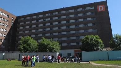 Photo of Continúan los reclamos por los despidos en el Hospital Posadas
