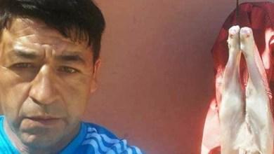 Photo of Doble homicidio en Neuquén
