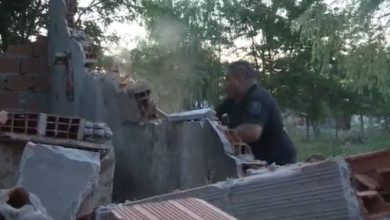 Photo of Operativo,allanamiento y detención por venta de cocaína