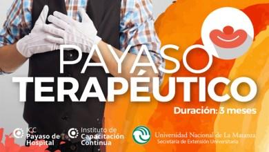 Photo of Curso de Payaso Terapéutico