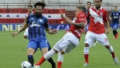 Photo of Argentinos vs Atlético Tucumán