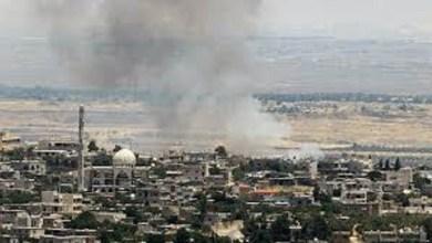 Photo of Ataques aéreos,varios muertos y heridos