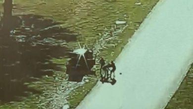 Photo of Así detuvieron al ladrón piraña que atacó a un automovilista