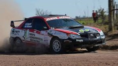 Photo of Semana Santa y el Rally Mundial