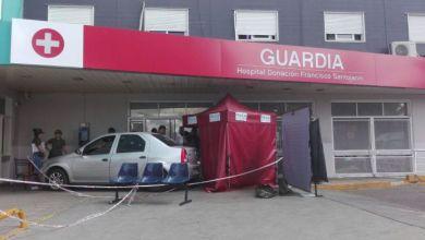 Photo of La Madrugada de terror del Hospital Santojanni