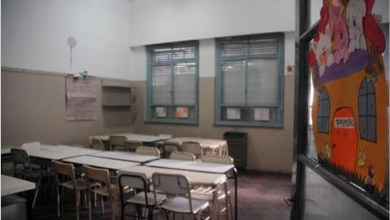 Photo of Sin clases en la ciudad de Buenos Aires