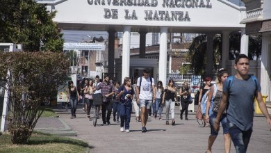 Photo of Comenzaron los cursos de verano en la Unlam