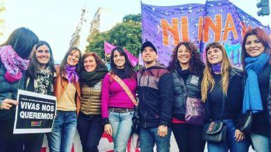Photo of Encuentro de Feminismo Popular