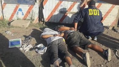 Photo of Detención de Dealers