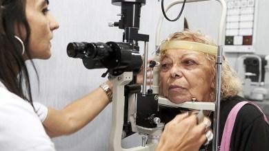 Photo of Controles gratuitos de detección del Glaucoma