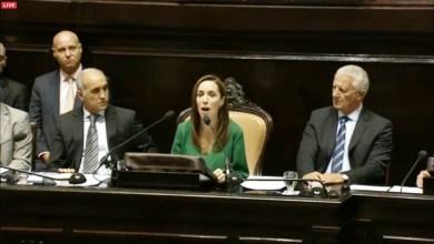 Photo of Legislatura provincial Con eje en inclusión social