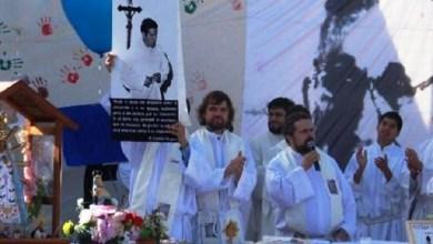 Photo of Los curas villeros  en contra de la despenalización del aborto