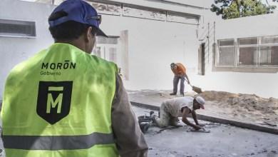 Photo of Arreglos y tareas de mantenimiento en distintas escuelas y jardines