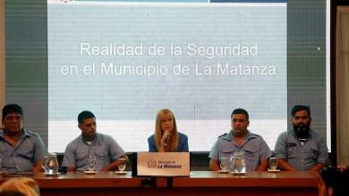 Photo of Verónica Magario: «Nosotros cuidaremos a nuestros vecinos»