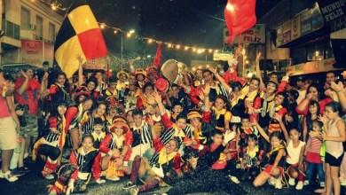 Photo of Diez años de la murga Furia de Carnaval