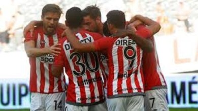 Photo of Estudiantes recibe a Santos por la Libertadores