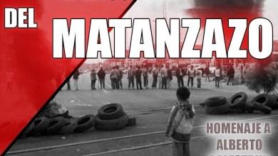 Photo of Hoy: acto en conmemoración a los 17 años del matanzazo