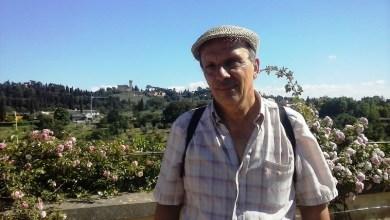 """Photo of Jorge Goyeneche: """"Soy una especie de todoterreno: un renacentista de la b"""""""
