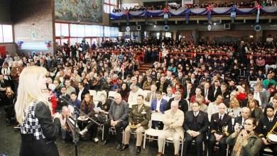 "Photo of Aniversario N° 75 del Colegio Técnico Nº 8 ""Jorge Newbery"""