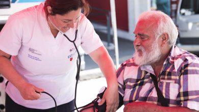 Photo of Campaña de vacunación gratuita y talleres saludables