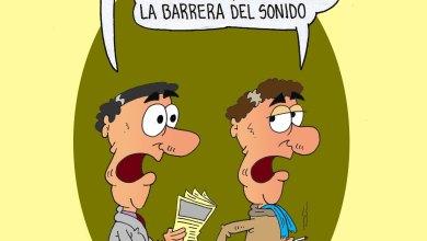 Photo of #BuenJueves Humor en Diario NCO 12-07-2018