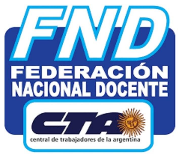 No al FMI: La Federación Docente llama a Paro Nacional