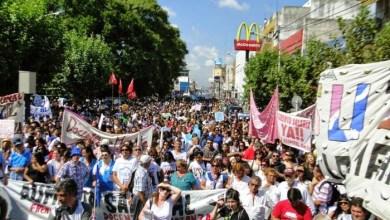 Photo of Docentes: SUTEBA La Matanza ratificó el paro de 72 horas para esta semana