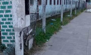 Photo of Rafael Castillo: denuncian infraestructura decadente en escuela pública