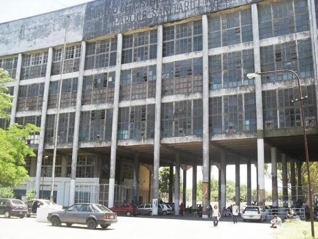 La situación de la Escuela Leopoldo Marechal
