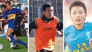 Photo of Un jugador proveniente de las lejanas tierras asiáticas es noticia en el fútbol argentino