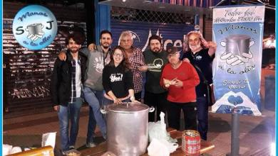 Photo of Solidaridad en un plato de comida
