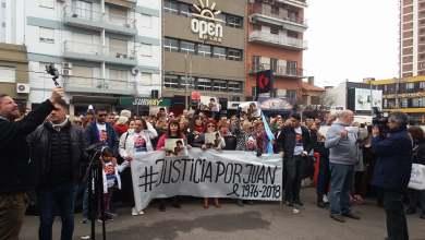 Photo of Ramos Mejía al rojo vivo: los vecinos marcharon exigiendo seguridad