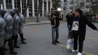 Photo of Asesinato de Natalia Melmann: absolvieron al cuarto policía