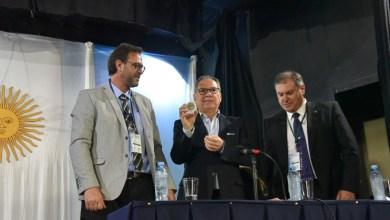 Photo of Se realizó la 38° jornada nacional de numismática y medallística en Ituzaingó