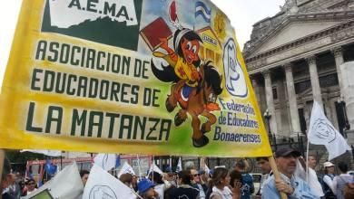 Photo of AEMA convocó a una movilización por los muertos en la escuela de Moreno