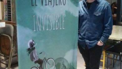 """Photo of """"El viajero invisible"""" y la posibilidad de viajar por distintos universos"""