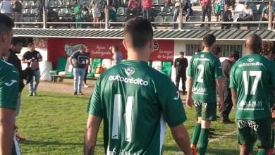 Photo of Deportivo Laferrere: Se hunde de a poco