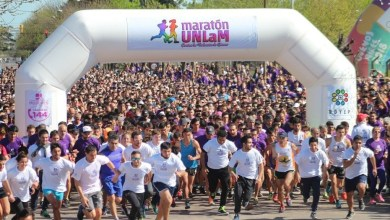 Photo of El maratón de la UNLaM se correrá el 30 de septiembre