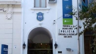Photo of La Matanza se suma a las comisarías que ya toman denuncias digitales