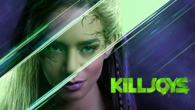 Photo of Killjoys llega para renovar la pantalla