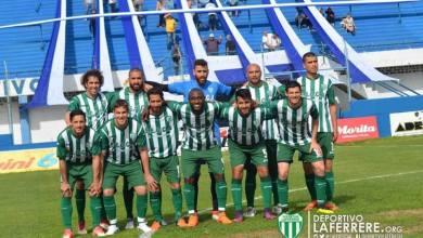 Photo of Primera C:  Deportivo Laferrere un empate que suma