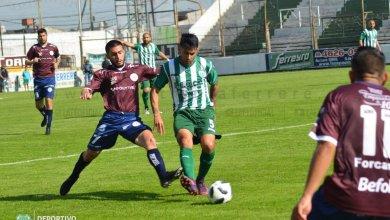 Photo of Primera C: lo hundió al Charro