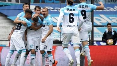 """Photo of Superliga: Racing """"revivió"""" y es puntero; Armani se quedó sin récord"""