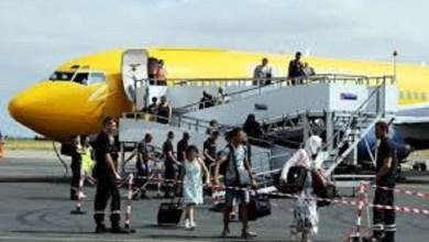 Photo of Avión demorado en Francia por alerta de cólera