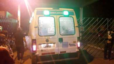 Photo of Isidro Casanova: Dejaron  explosivos en el Hospital Paroissien