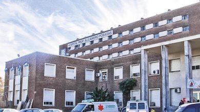 Photo of El Hospital Posadas, víctima de los recortes de presupuesto