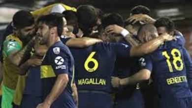 Photo of Boca busca continuar por la senda de la victoria ante San Martín