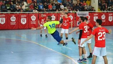 Photo of En el Gorki Grana: Dorrego se quedó con la Copa Ciudad de Morón de handball por primera vez
