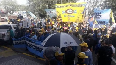Photo of La UOM informó a Magario sobre la crisis de su sector