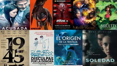 Photo of Variedad de estrenos, de Lali Esposito a Glenn Close y de historias de terror a Depredadores